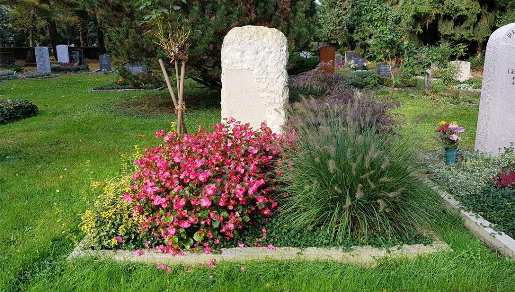 Jüdischer Friedhof Bergen II (Vilbeler Landstraße)
