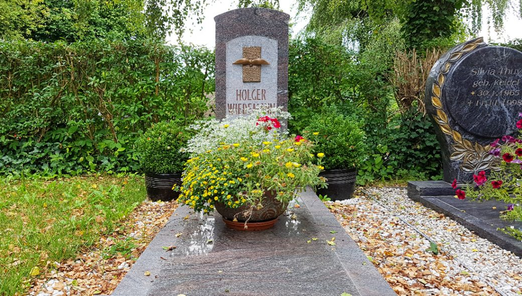 Friedhof Wuppertal Bartholomäusstraße