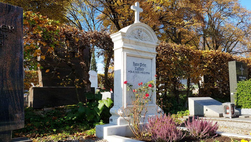 Friedhofsverwaltung Grimma