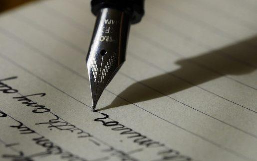 Trauerrede & Grabrede schreiben – Persönliche Beispiele & Muster