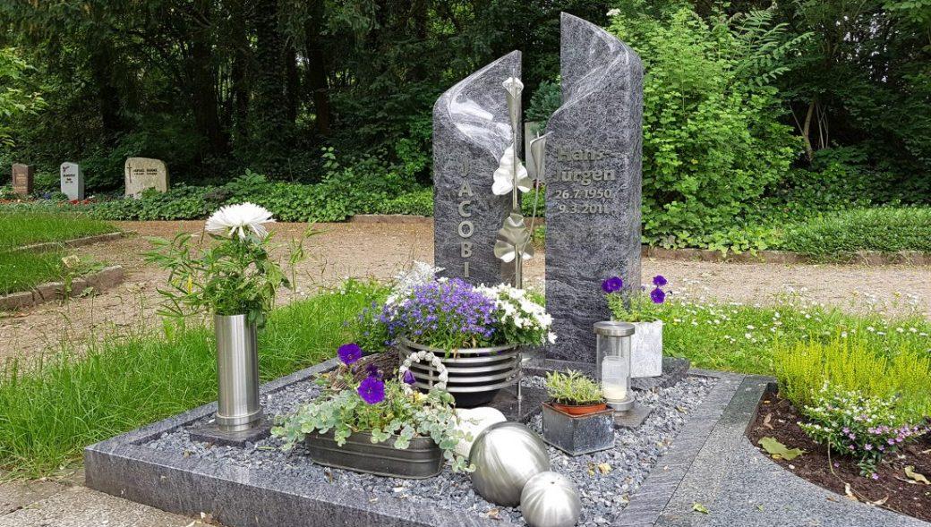 Alter Israelitischer Friedhof in Leipzig