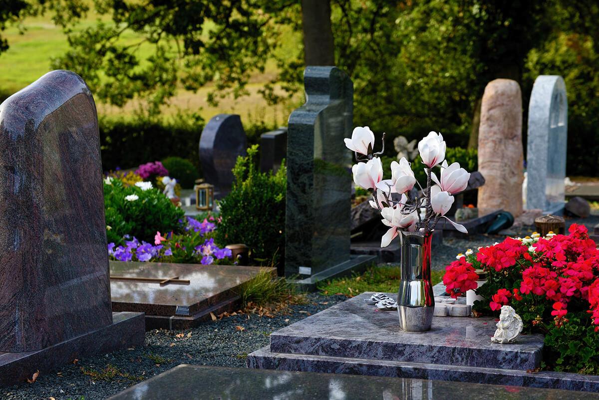 Sterbegeldversicherung Bestattungskosten