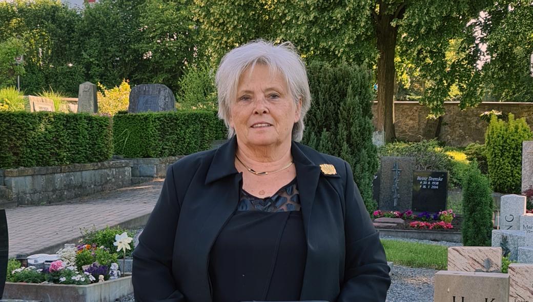 GW Trauerredner Gerlind Westerburg