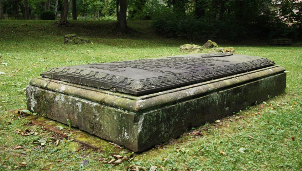 Freikirchlicher Friedhof Wuppertal