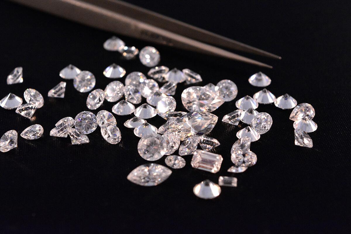Diamantbestattung als besondere Erinnerung