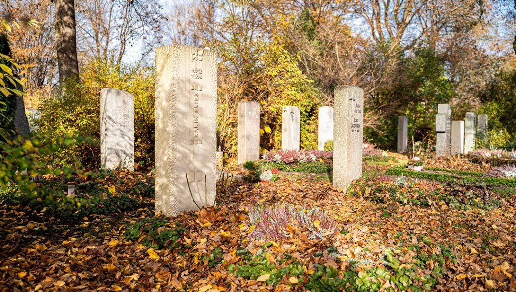 Friedhofsverwaltung Blütenstadt Leichlingen