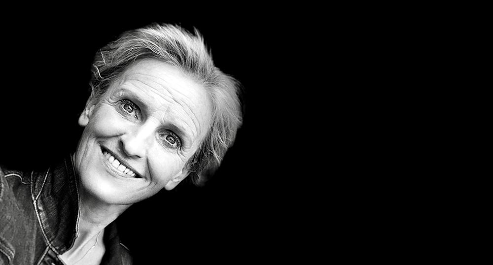 Trauerrednerin Heiderose Kay Oldendorf
