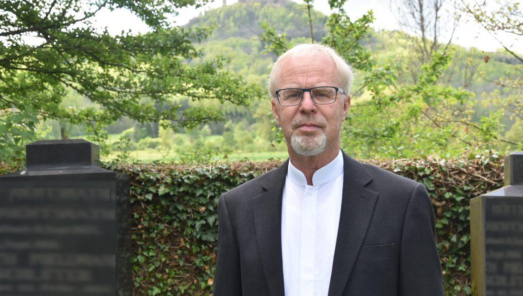 Trauerredner Zollernalb Albstadt